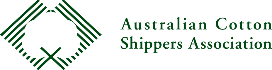 Australian Cotton Shippers Logo